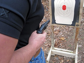 Advanced Handgun and Defensive Shooting