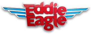 Image result for eddie eagle logo