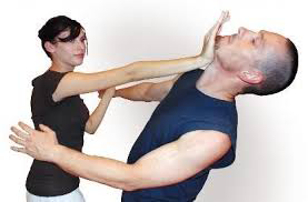 Self-Defense Techniques Course